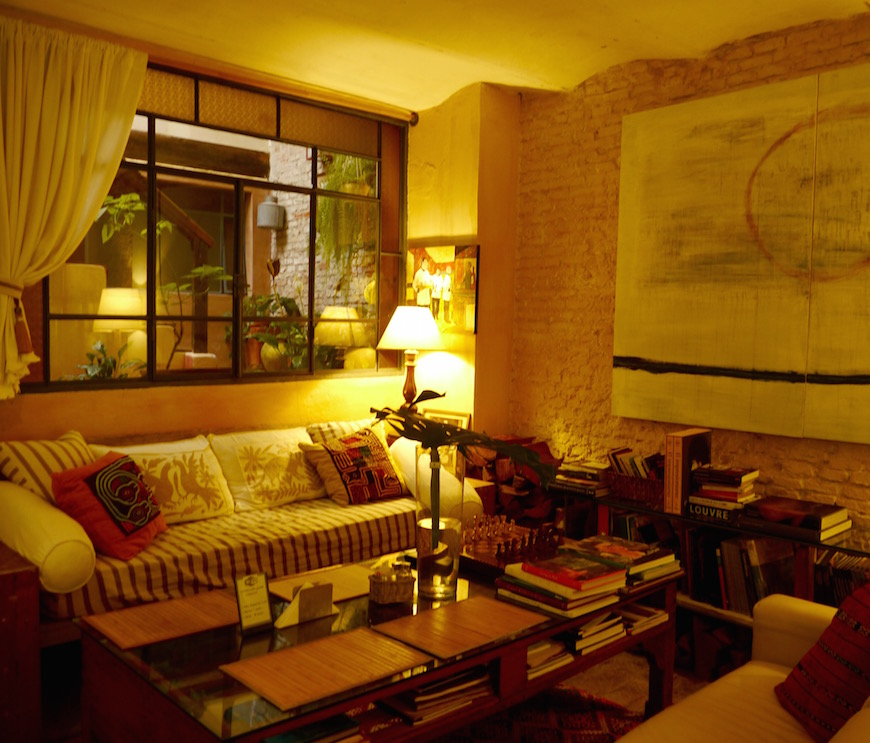 Colonia Suite Art B&B Hotel Boutique and Café, Colonia del Sacramento