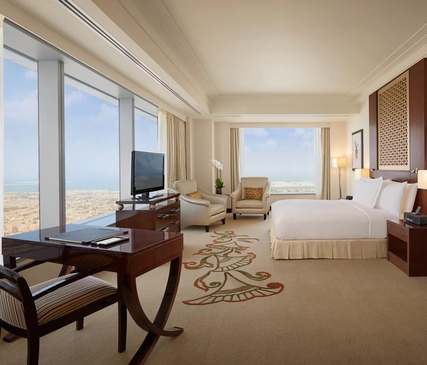 Conrad Dubai, Dubai