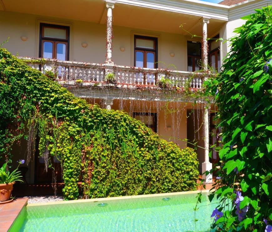 Hotel del Casco, San Isidro, Buenos Aires