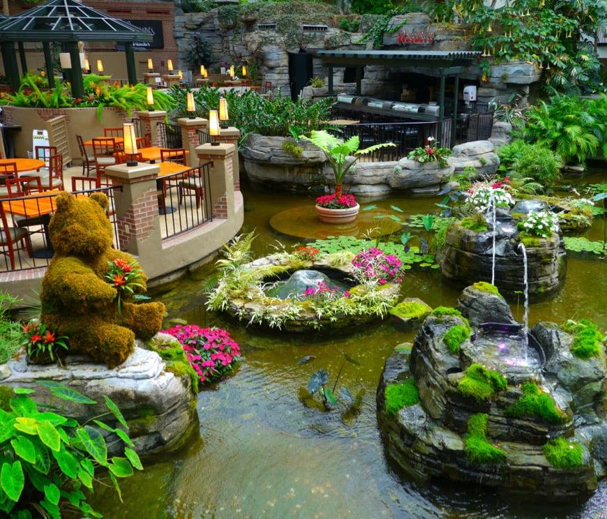 Boutique Hotels Nashville Tn