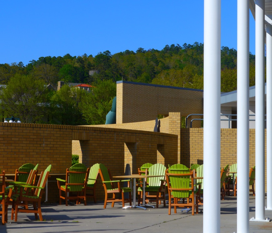 The Hotel Hot Springs & Spa, Hot Springs, Arkansas