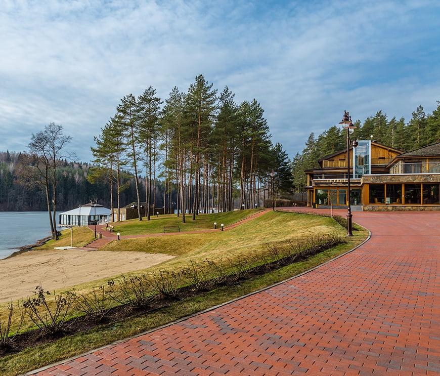 IDW Esperanza Resort, Trakai