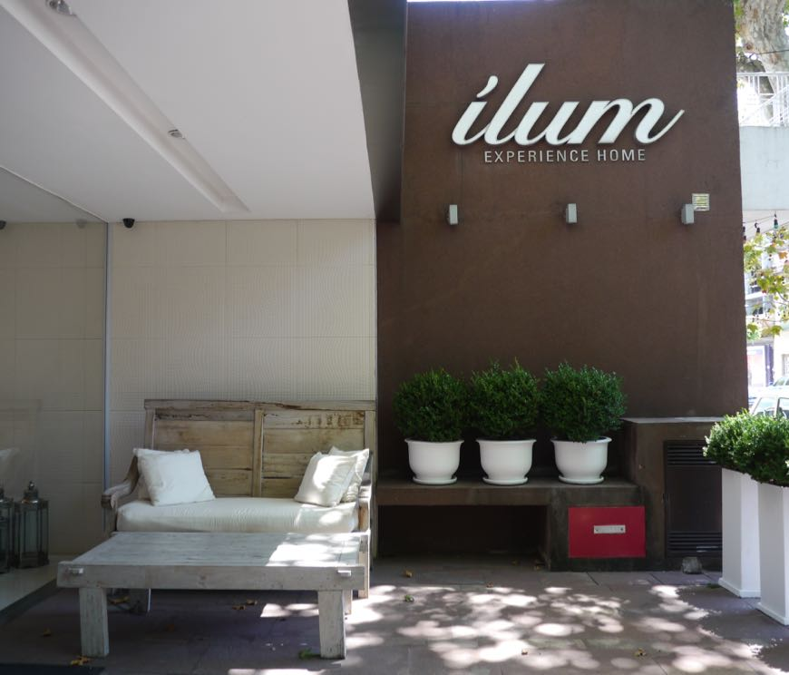 Ilum Experience Home, Palermo Hollywood, Buenos Aires