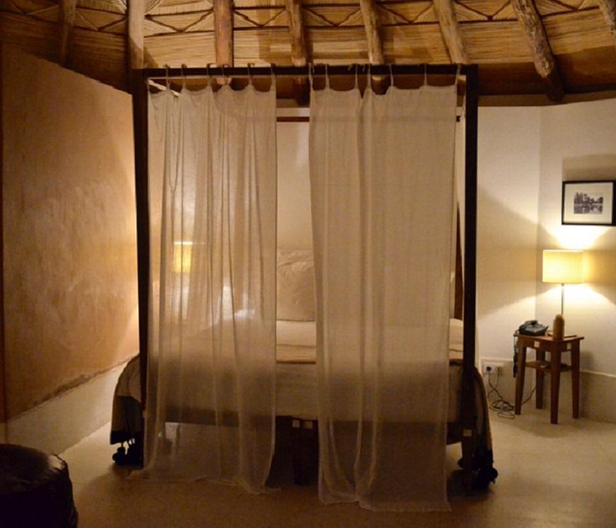 Hotel Les Cinq Djellabas, Marrakech
