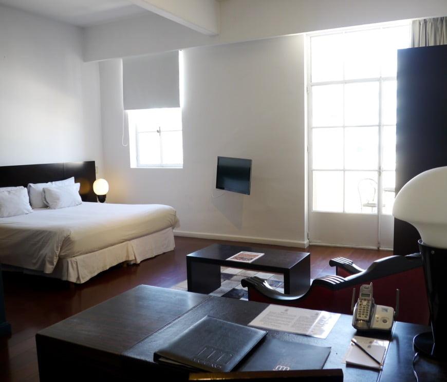 Moreno Hotel, San Telmo, Buenos Aires