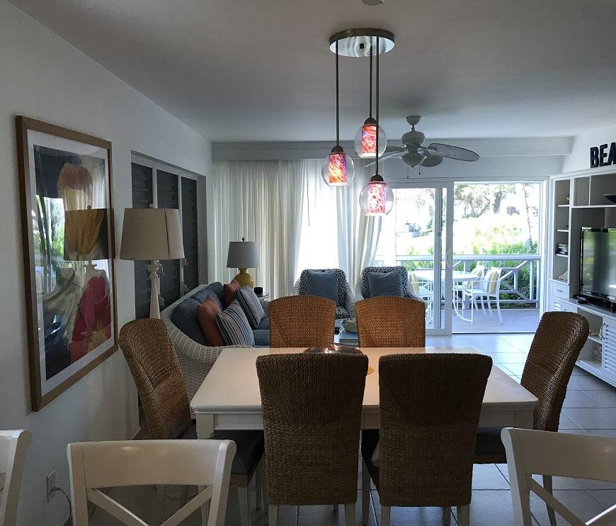 Ocean Club Resorts, Providenciales
