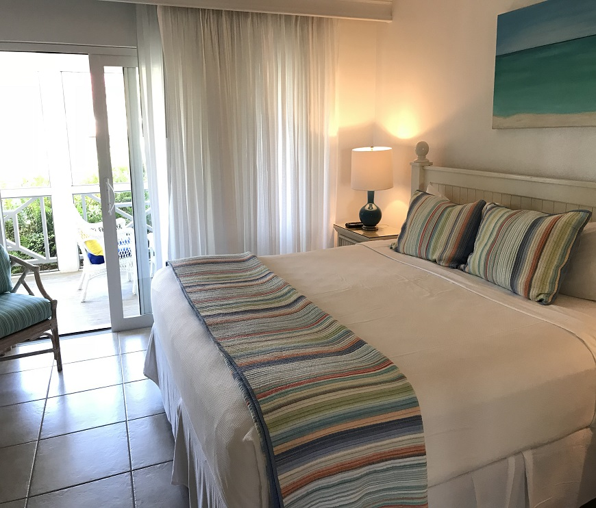 Ocean Club Resorts, Providenciales