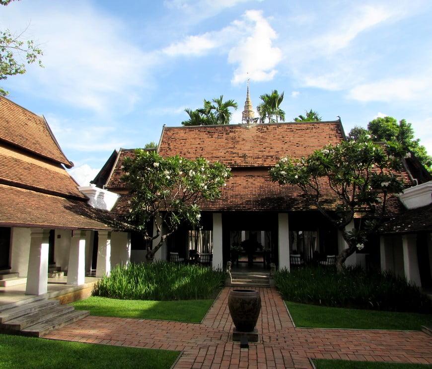 Rachamankha, Chiang Mai