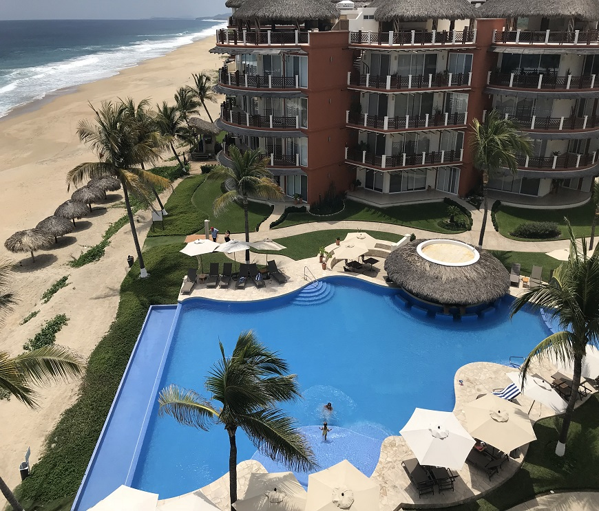 Vivo Resorts, Puerto Escondido, Oaxaca