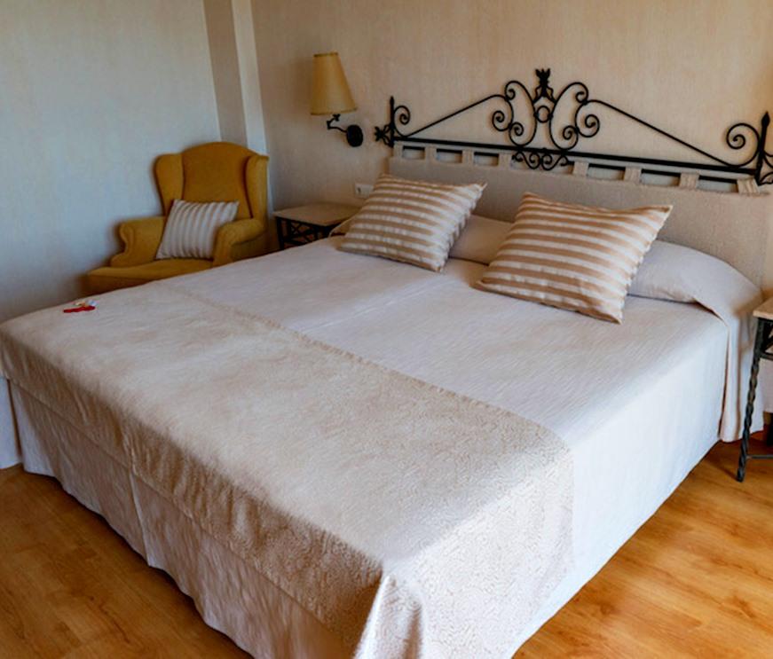 Thalasso Hotel El Palasiet, Benacassim