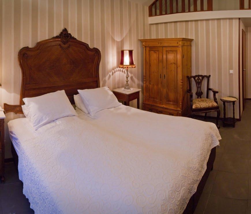 Country Hotel Anna, Moldnúpi