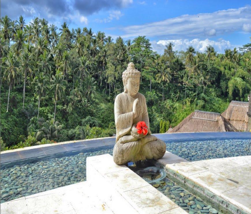 Viceroy Bali Ubud